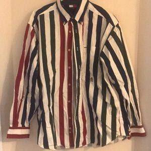 Vintage Tommy button up